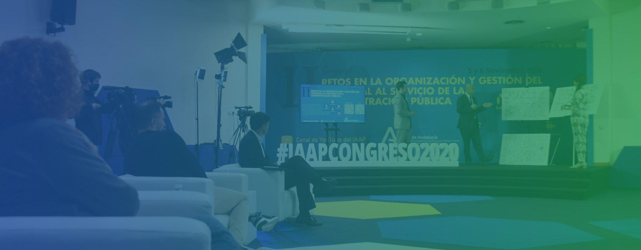 congreso iaap rrhh 2020