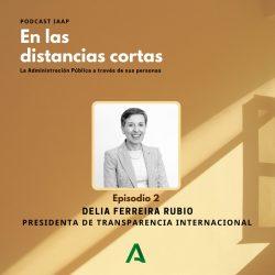 Carátula Delia Ferreira