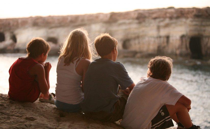 Mensajes para sensibilizar sobre la importancia de la participación de la infancia